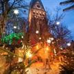 Weihnachtsmarkt St. Johannis-Kirche