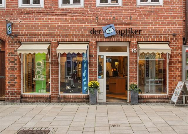 Geschäfte In Lüneburg