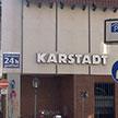 Parkhaus Karstadt