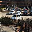 Parkplatz Behördenzentrum