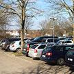 Parkplatz Sülzwiesen