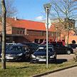 Parkplatz Am Theater