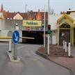 Parkhaus Kurzentrum (Salü)